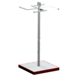 High Quality Display Stand with Competitive Price (LFDS0059) pictures & photos