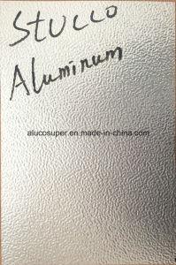 Stucco Aluminum Coil for Chest Freezer pictures & photos