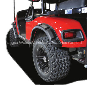 E-Z-Go TXT Fender Flares pictures & photos