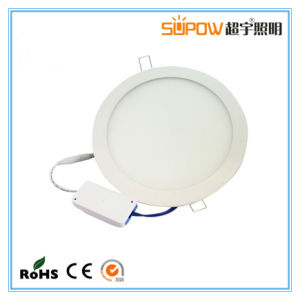 2016 New LED Panel Light 5W 6W for Home High Efficiency Lamp pictures & photos