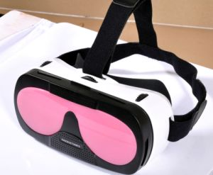 Vr8 3D Virtual Reality Headset pictures & photos