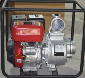 4 Stroke Gasoline Water Pump for Agriculture