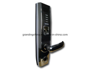 Biometric Fingerprint and RFID Card Lock (L5000) pictures & photos