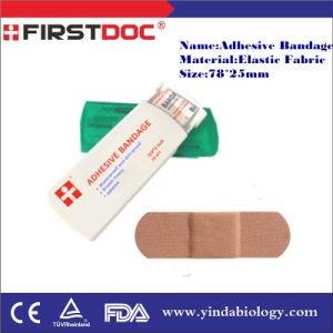 Adhesive Bandage, 78*25mm, Elastic Fabric