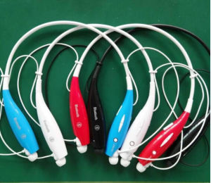 Customized Gift Christmas Headphone Headset Beats Style Headset Headphone LG Hv-800 for Cheap Gift pictures & photos