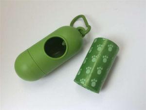 Green Dog Poop Bag Dispenser pictures & photos