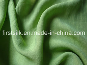 Silk Washed Solid Dyed Fabric pictures & photos