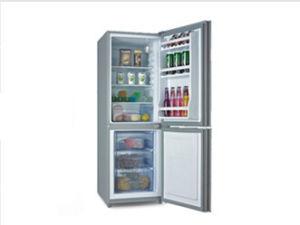Solar Refrigerator 168 Liter DC12/24V with AC Adaptor (100-240V) for Outdoor, Home Application pictures & photos