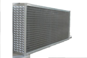 Carbon Steel Unit Cooler for Fast Freezing Channel pictures & photos