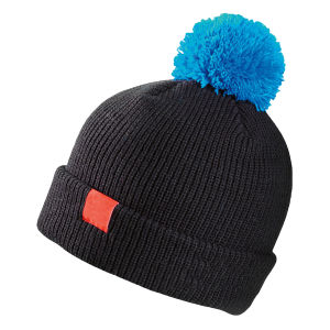 Girls Blank Winter Knitted Hat pictures & photos