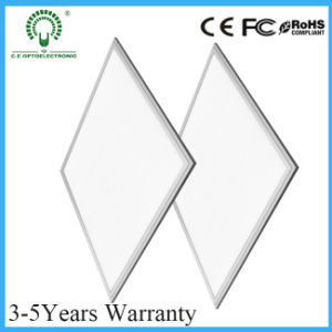 600X600mm Square LED Panel Light with Ce, RoHS, UL, Dlc pictures & photos