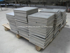 Acid Proof Ceramic Tile for Tanks of Acids/ Acid Pool Used pictures & photos