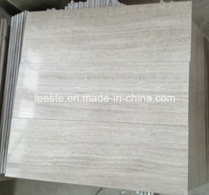 White Oak Stone Marble Tile, Marble for Decoration pictures & photos