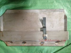 Float Blade for Power Trowel Long Uselife