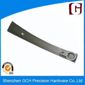 Custom Made Door Handle Precision OEM CNC Machining Parts