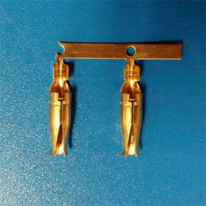 Brass Terminal for Electric Plug (HS-BT-003) pictures & photos