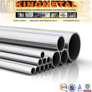 A270 Tp304h 600 Grit Seamless Stainless Steel Bright Annealed Pipe pictures & photos