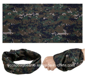 Camo Seamless Outdoor Sport Bandana pictures & photos