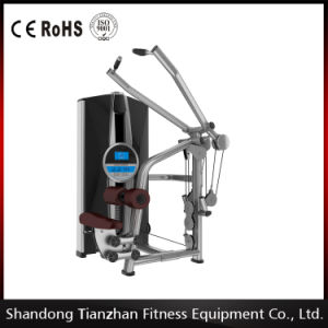 Commercial Use Lat Pull Down Machine for Wholesale pictures & photos