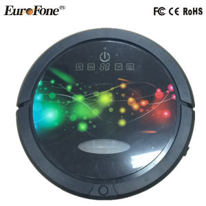 2016 Newest Arrvial Super Powerful Suction Robot Vacuum Cleaner pictures & photos