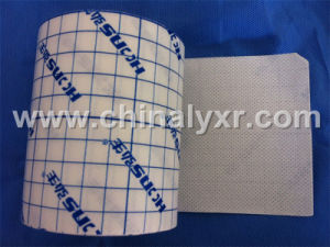 Medical Adhesive Non Woven Dressing Tape Mefix Tape pictures & photos