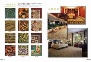 Hotel Restautants Hand Tufted Carpets (FA-002) pictures & photos