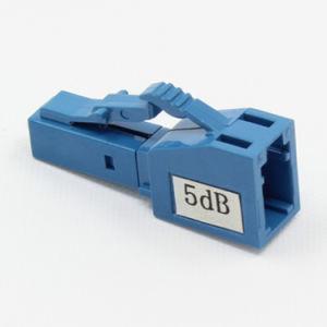 LC Male-Female Fiber Optic Attenuator pictures & photos
