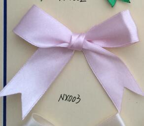 Handmade Easy Ribbon Bows for Decoration for Clothing/Garment/Shoes/Bag/Case (NX003) pictures & photos