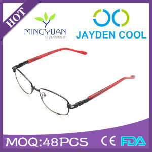 2015 Optical Eye Glasses Frames Metal Frame Optic Frame