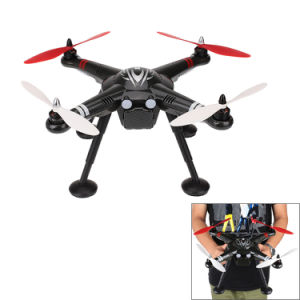 312380- 2.4GHz RC Quadcopter RTF Drone Without Camera and Gimbal pictures & photos