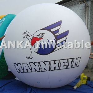 Advertising Round Shape PVC Balloons Inflatable Products pictures & photos