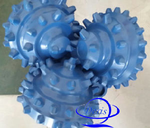 IADC417 Tricone Rotary Drill Roller Cone Bits