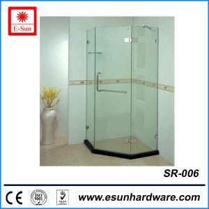 Hot Designs Glass Door Shower Room (SR-006) pictures & photos