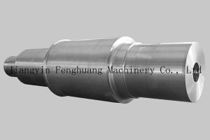 Open Die Pipe Forged Shaft pictures & photos