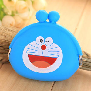 Silicone Coin Purse with All Kinds of Candy Colors pictures & photos