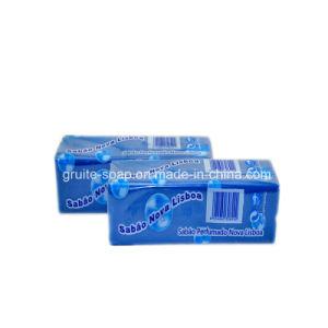 1kg 1.5kg Blue Color Laundry Soap Bar pictures & photos