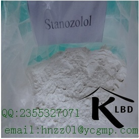 Winstrol / Methylstanazol / Stanozolo Are Safe with Aids Wasting Syndrome CAS No: 10418-03-8 pictures & photos