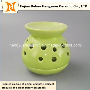 Wholesale Ceramic USB Fragrance Oil Burner China Exporter Hot New Products Fancy Light pictures & photos
