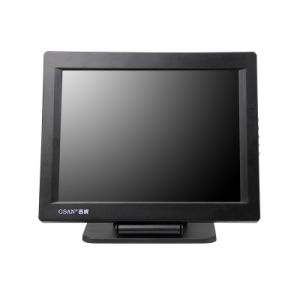 "Gsan Antiglare 12"" Protector Display Touch Screen pictures & photos"