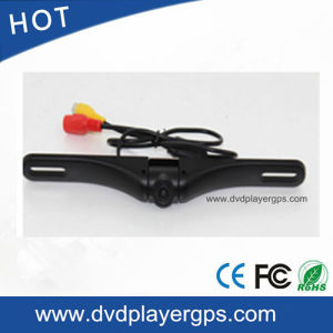 Car Rear View Camera with Night Vision pictures & photos