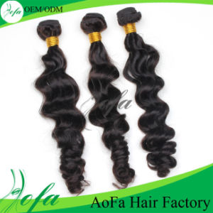 Fine Workmanship Body Wave Human Hair Weave pictures & photos