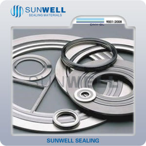Spiral Wound Gasket Making Machines pictures & photos