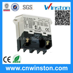Mini PCB Enclosed Power Automotive Electromagnetic Relay with CE pictures & photos