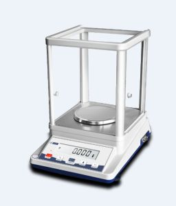 Electronical Analytical Balance for Sales pictures & photos