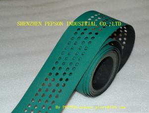 Nylon Flat Belt with Holes pictures & photos