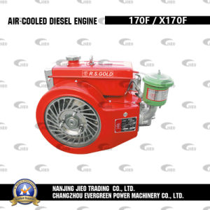 Air Cooled Diesel Engine (170F)