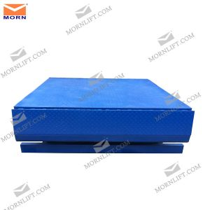 20t Hydraulic Electric Dock Leveler for Industrial pictures & photos