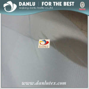 Poly Peach Fabric for Garment pictures & photos