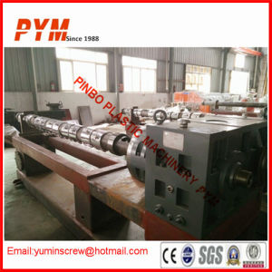 Single Screw Gearbox for Plastic Extruder pictures & photos