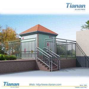 Power Transmission/Supply Transformer Substation, Prefabricated Substation, Combined Substation pictures & photos